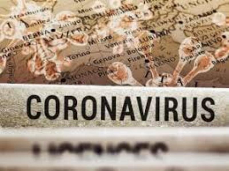 Coronavirus, online pagina dedicata e Faq