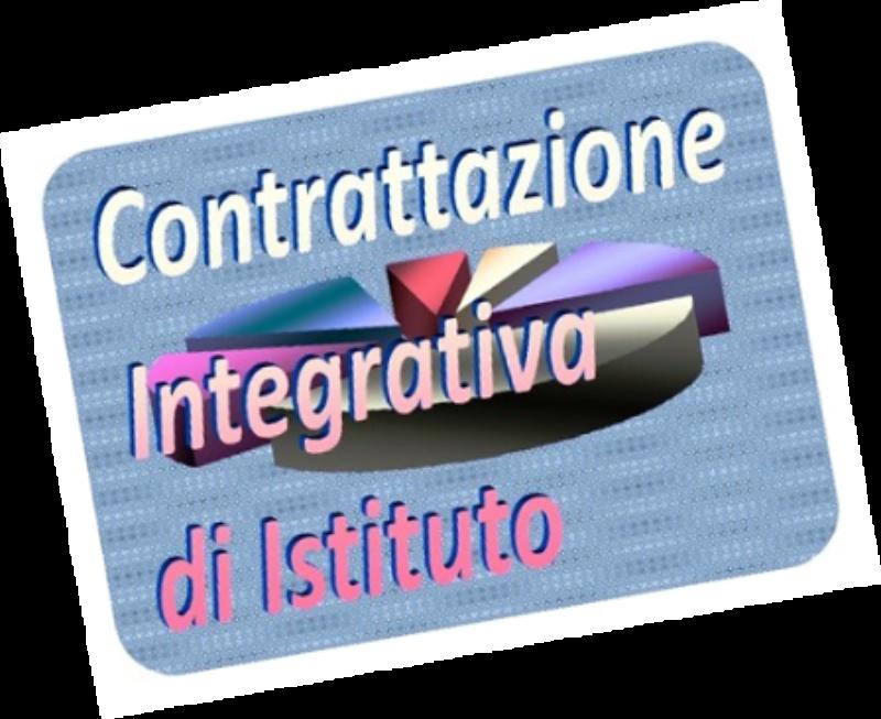Convocazione primo incontro contrattazione a.s....