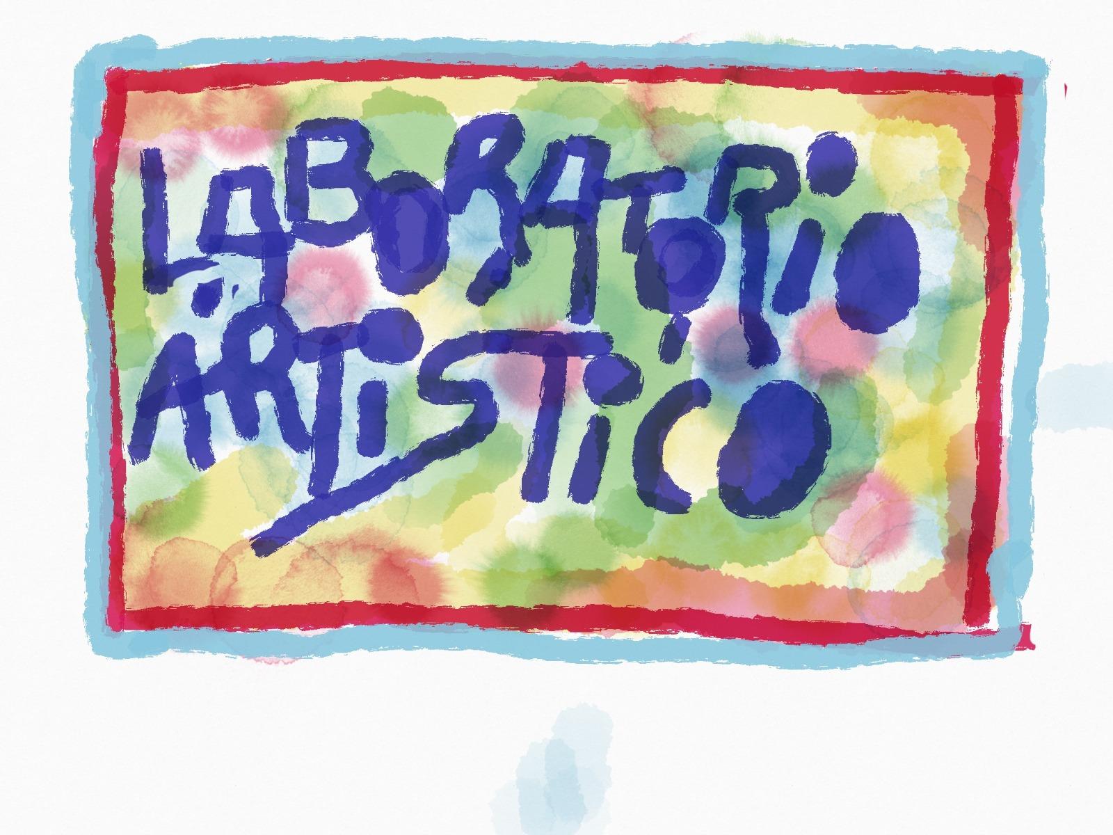 """Inizio """"Laboratorio di potenziamento artistico""""..."""