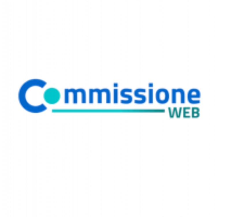 Convocazione commissione  sito web