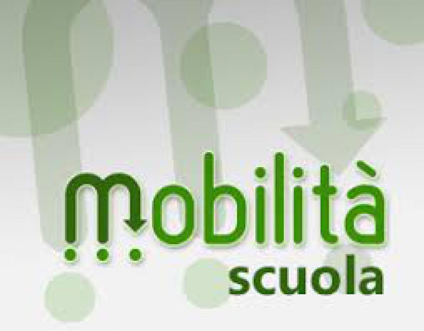 Mobilità personale a.s. 2019/2020,