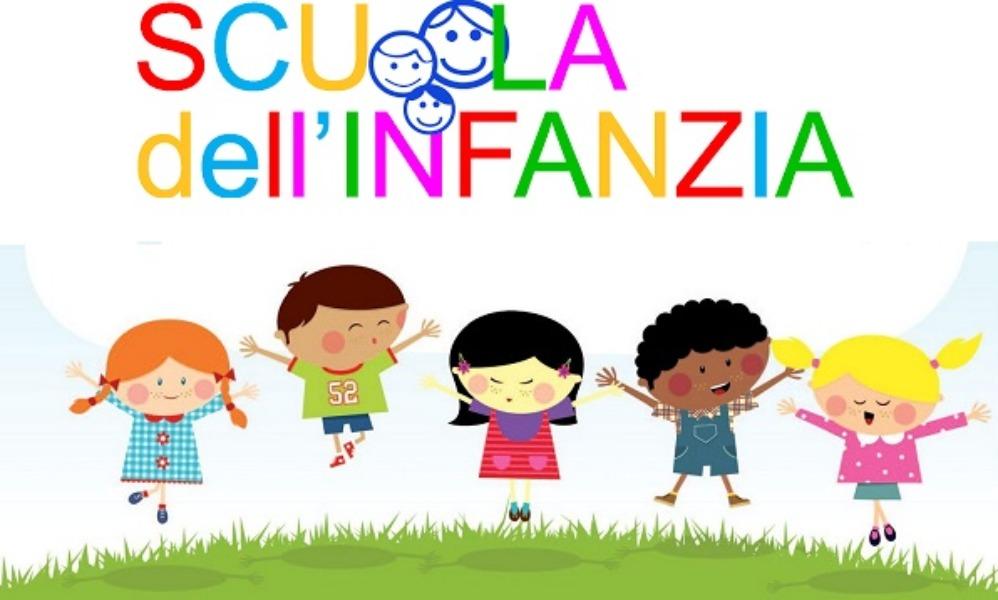PRIMO INCONTRO CON GENITORI SCUOLA DELL'INFAN...