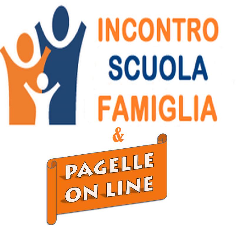 Pagelle on line  e colloqui con i genitori