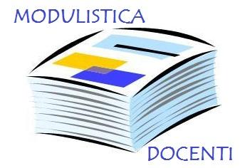 Modulistica Personale Docente/ A.T.A.
