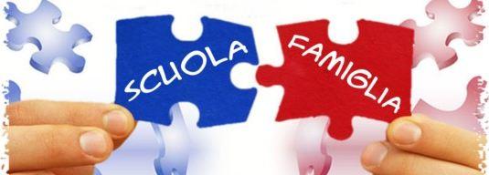 Rinvio colloqui Scuola Famiglia dal 16/04/2019 ...